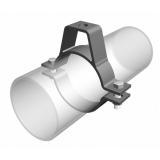 abraçadeira união pesada para tubo