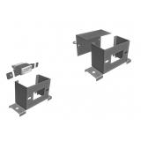 comprar caixa para tomada em perfilado 38x38 Porto Velho